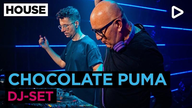 Chocolate Puma (DJ-SET) | SLAM! MixMarathon XXL @ ADE 2019