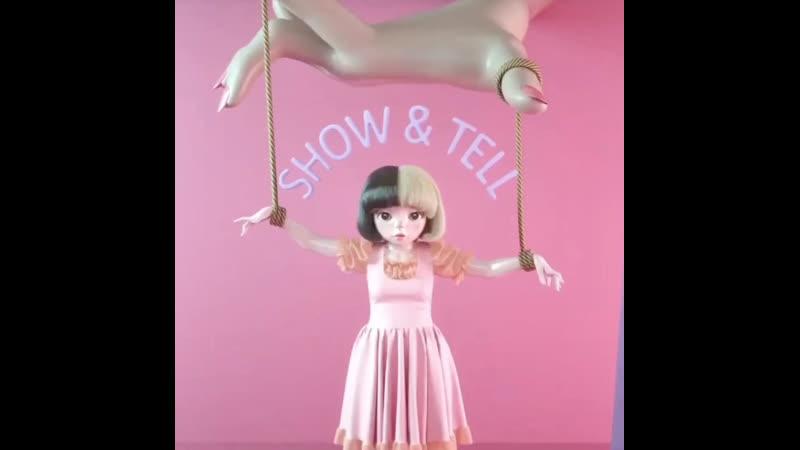 "Объединённые сниппеты ""Show Tell"""