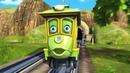 Веселые паровозики из Чаггингтона: Маленький помощник Брюстера (1 Сезон/Серия 47) 360°