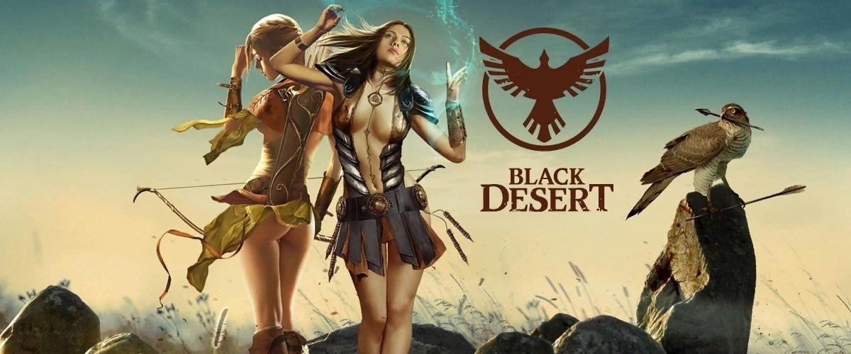 Black Desert — ролевая онлайн-игра с огромным бесшовным миром, ориентированная на ураганный экшн и населенная стильными персонажами с уникальной внешностью.