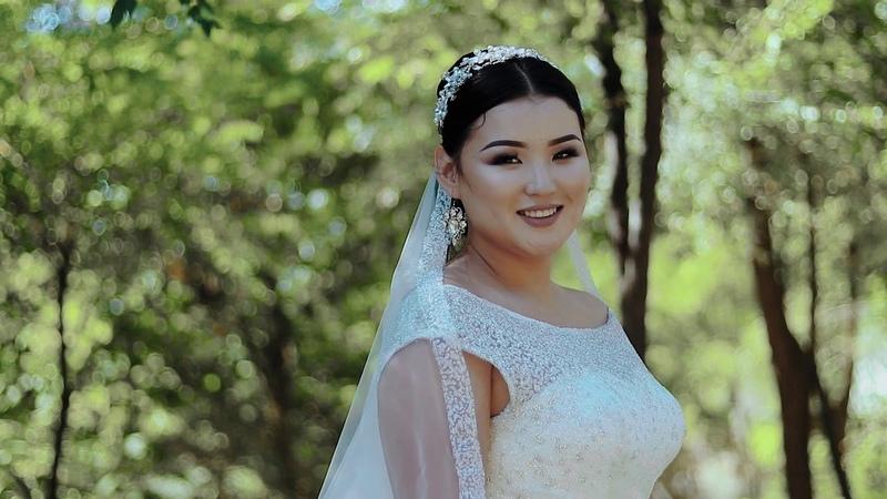 Нурмедия студия Экспресс монтаж Жалал Абад свадьба Принимаем заказы на торжество 0776003333