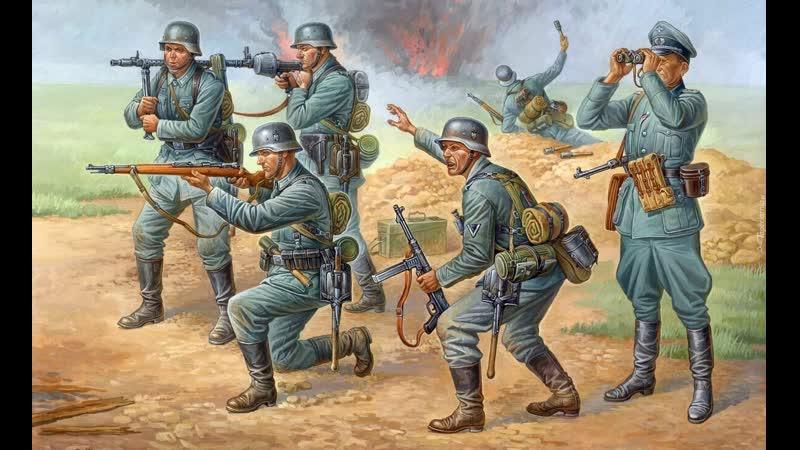 Medal of Honor 2 : Underground ( Медаль за отвагу : Подземный ) на ps 1 от * POZiTiVchiKa * Часть 4.