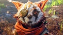 BIOMUTANT Cinematic Trailer Gameplay PS4 Xbox One PC 2018