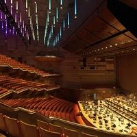Логотип Концерты современной классической музыки