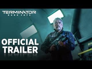 Terminator: Dark Fate | Arnold's Back | In cinemas November 1 | Fox Studios India
