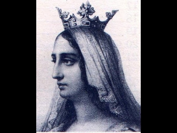 Как королева мать не давала сыну сблизиться с его юной супругой!