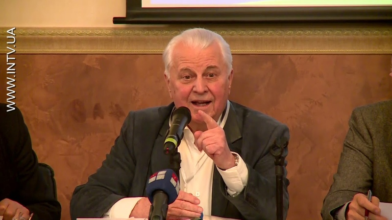 Продаж землі - злочин проти України та її народу, - Л.Кравчук