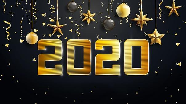 Обои На Телефон Новый Год 2020 Бесплатно