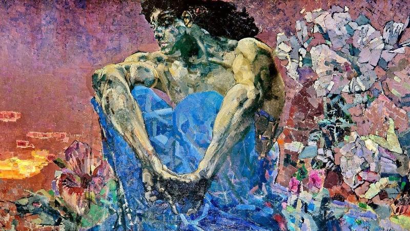 Идейное и художественное своеобразие ранних произведений М Горького