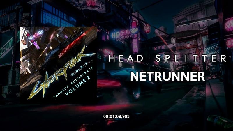 Stream Buy HEAD SPLITTER Netrunner