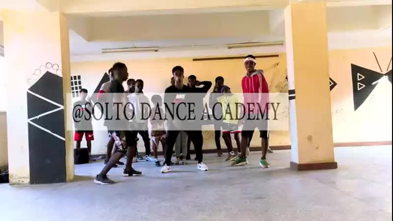 Solto dance academy