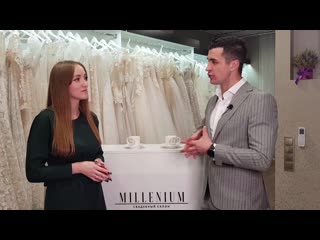 ТОП-5 вопросов от невест в свадебном салоне