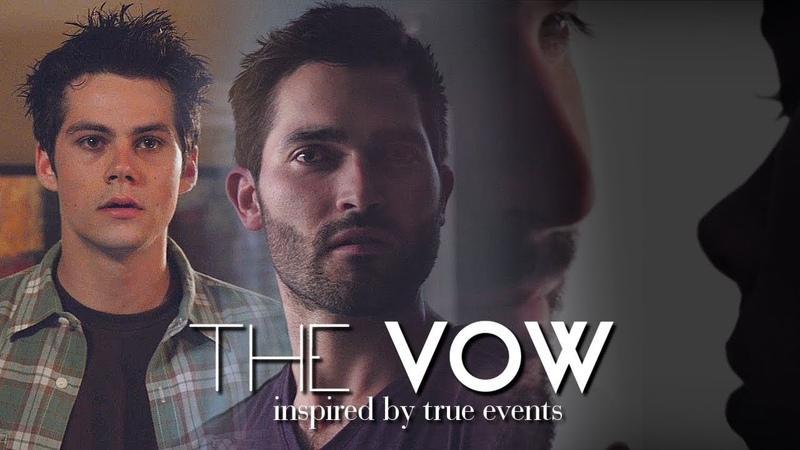 Derek Stiles The Vow Trailer