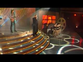 Третье сентября  Михаил Шуфутинский (отборочный тур фестиваля Песня года 1994)