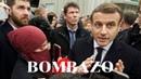 Importantísimo Macron Declara la Guerra al Islamismo Separatista Francés