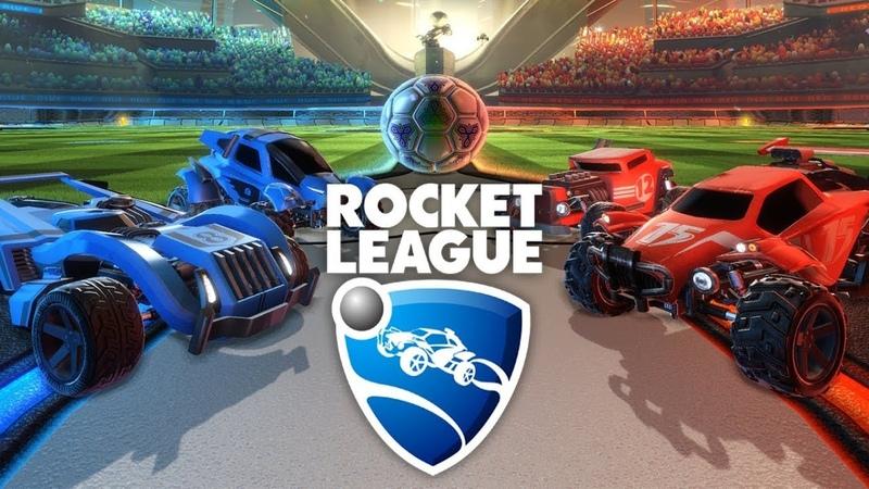 Rocket League: смешные моменты красивые голы и многое другое. Жду лайки и коменты!!