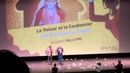 Annecy 2015 The thief and the cobbler presentation