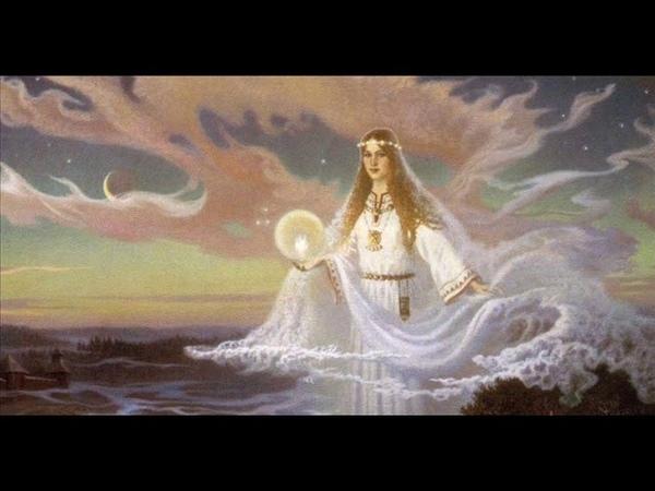 Богиня любви Лада ☀️ животворящая сила мироздания