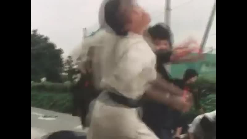 Sukeban Deka II School Rumble