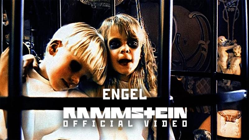 Engel Rammstein