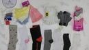 GEORGE Disney CA KIDS SOCKSTIGHTS 1, сток одежда оптом