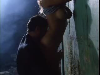 Памела Андерсон Голая - Pamela Anderson Nude - Raw Justice (1994)