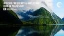VOCAL TRANCE: Jericho Frequency Amélie Mae - Hide In Plain Sight (Amsterdam Trance) LYRICS
