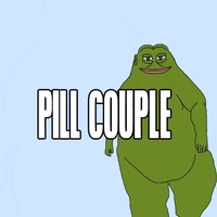 Логотип Pill Couple