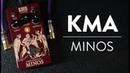 Riff And Run: KMA Audio Machines Minos Germanium Fuzz Demo