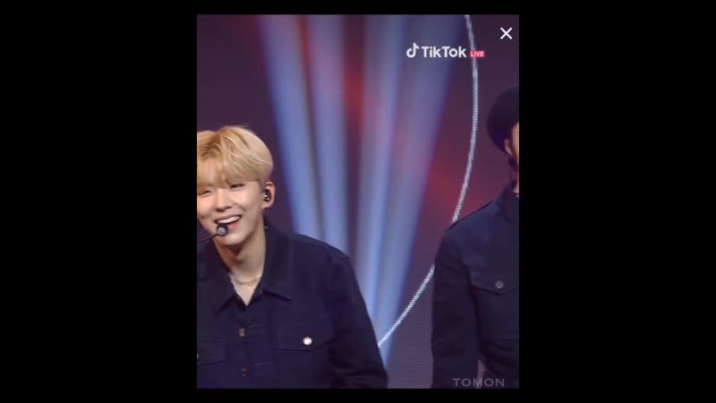 VK 200525 MONSTA X Follow Middle Of The Night Who Do U Love Play It Cool @ TikTok Stage Live from Seoul