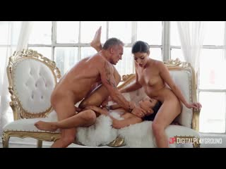 Gianna Dior, Emily Willis - The Audition: Scene 4 - Porno, All S