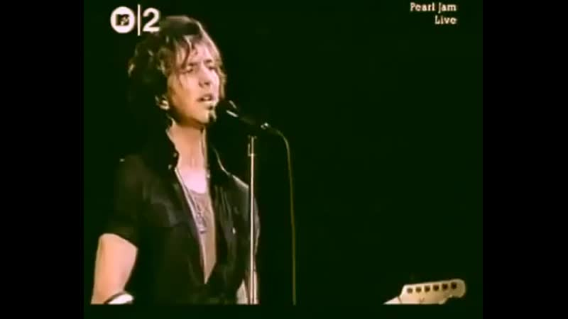PEARL JAM - Insignificance