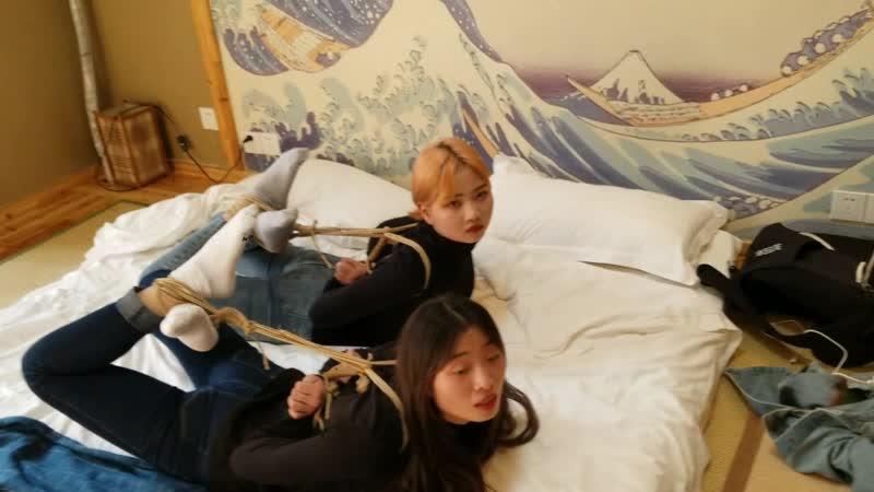 K WEN and Xiaojiu's Extreme Pony Horse Part 2 смотреть онлайн без регистрации