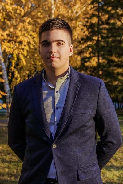 Дмитрий Тимин, Омск