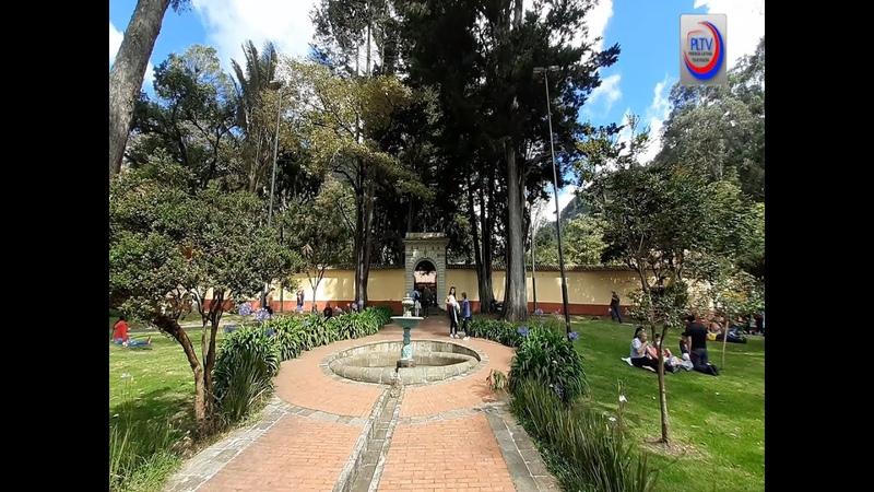 Casa Museo de Colombia muestra cotidianidad y personalidad de Simón Bolívar