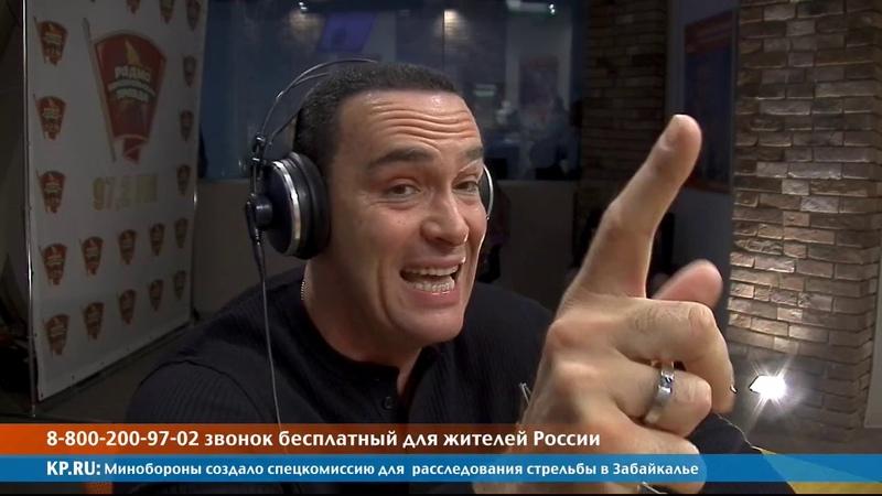НЕВСКИЙ Денег Кремля и Минкультуры на кино никогда не брал 26 10 2019