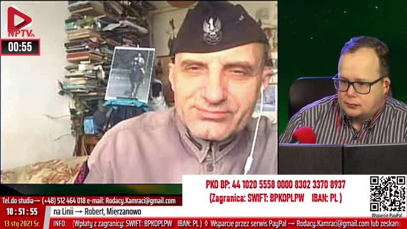 Veni Vidi VETO GÓRALSKIE Ep 207 9 2021 Śr 13 01 2021 Marcin Osadowski
