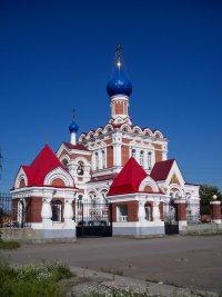 Группа храма в ВК