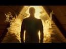 Ганнибал 3x13 – Финальная сцена (Падение красного дракона)