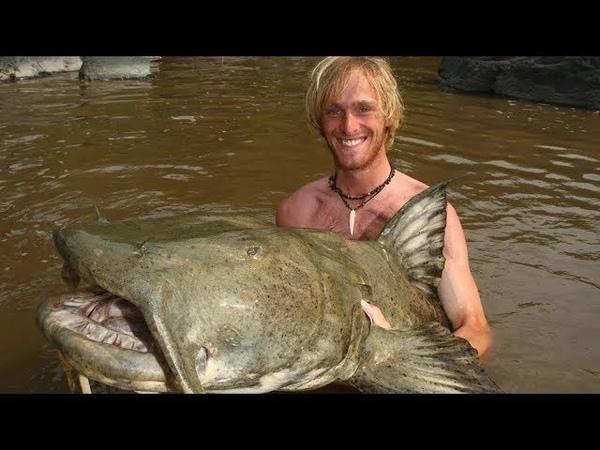 Amazing FISHING,BIG catchУдивительная РЫБАЛКА,КРУПНЫЙ улов