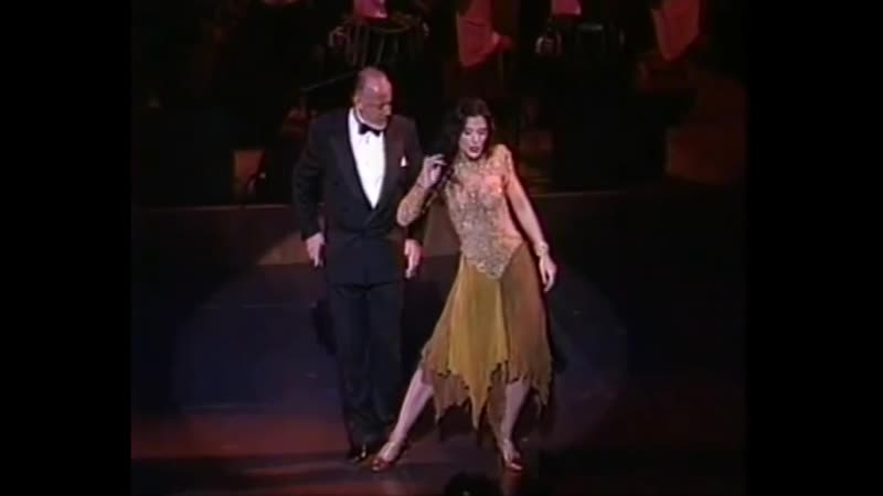 A Evaristo Carriego and Carlos Gavito Marce Forever Tango