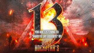 """Joel Hoekstra's 13  - """"Hard To Say Goodbye"""" - Official Audio"""