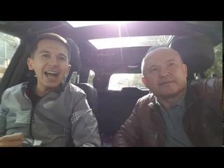 Рифат Зарипов һәм Айдар Тимербаев -  Өр яңа җыр