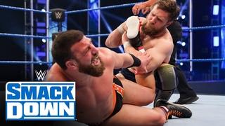 [#My1] Daniel Bryan vs. Drew Gulak – Intercontinental Championship Tournament: SmackDown, May 15, 2020