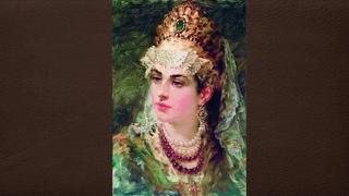 Маковский Константин Егорович (1839-1915) Русские красавицы