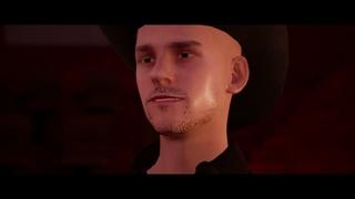 DEKONSTRUKT Game Trailer