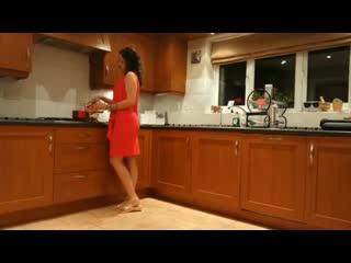 Romantic Hindi porn cheating sister in law