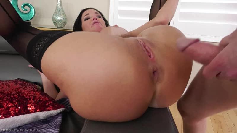 Anal Secretary Heels Big Tits