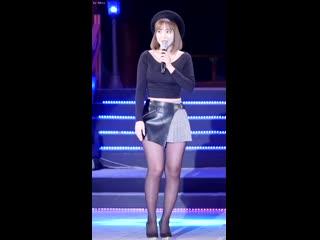170502 홍진영 - 따르릉 (Ring Ring) [홍진영] Hong JinYoung 직캠 Fancam (제87회전국춘향선발대회) by