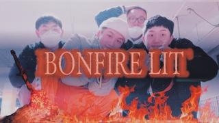iTarts🍰 - Bonfire LIT w Lil kirby, Lazy cake, Ben Yaxvy,  fame (p. TOBI)